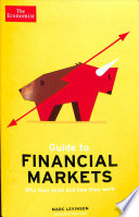 Guide to Financial Markets