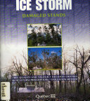 Management of Ice Storm Damaged Stands Book