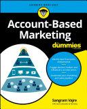Account-Based Marketing For Dummies Pdf/ePub eBook