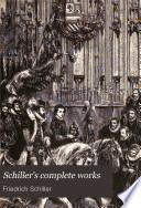 Schiller s Complete Works Book