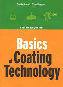 BASF Handbook on Basics of Coating Technology Book