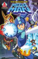 Mega Man #11 Pdf/ePub eBook