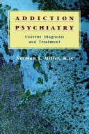 Addiction Psychiatry