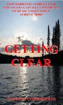 Getting Clear