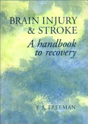 Brain Injury And Stroke Book PDF
