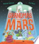 Grandmas from Mars Book PDF