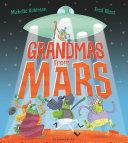 Grandmas from Mars [Pdf/ePub] eBook
