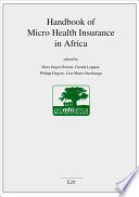 List of International Health Insurance ebooks