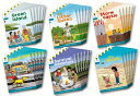 Books - Biff, Chip and Kipper � Stories Level 9 Class Pack of 36 | ISBN 9780198483502