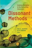 Dissonant Methods [Pdf/ePub] eBook