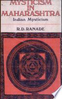 Mysticism in Maharashtra