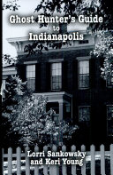 Pdf Ghost Hunter's Guide to Indianapolis