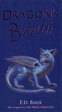 Dragon's Breath ebook