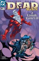 Deadman: Dead Again (2001-) #2