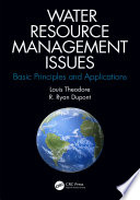 Water Resource Management Issues