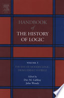 The Rise of Modern Logic: from Leibniz to Frege