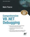 Comprehensive VB  NET Debugging