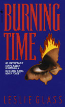 Burning Time Pdf/ePub eBook
