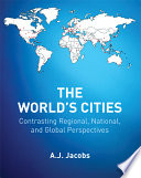 The World s Cities Book