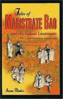 Pdf Tales of Magistrate Bao and His Valiant Lieutenants