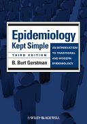 Epidemiology Kept Simple
