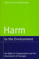 Harm To The Environment