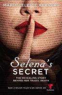 Selena's Secret Book