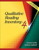 Qualitative Reading Inventory