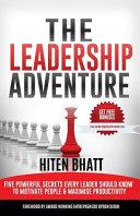 The Leadership Adventure