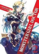 Monster Girl Doctor (Light Novel)