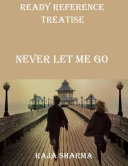 Ready Reference Treatise  Never Let Me Go
