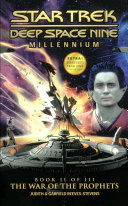 Millennium Book Two: The War Of The Prophets
