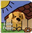 Little Puppy Finger Puppet Book PDF