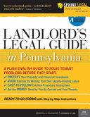 Landlord s Legal Guide in Pennsylvania