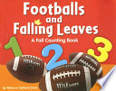 Footballs and Falling Leaves