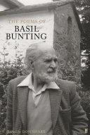 The Poems of Basil Bunting [Pdf/ePub] eBook