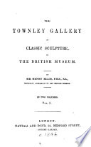 The Townley Gallery of Classic Sculpture in the British Museum