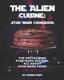 The Alien Cuisine