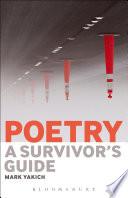 Poetry  A Survivor s Guide