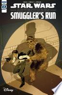 Star Wars Adventures  Smuggler   s Run  2