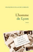 Pdf L'homme de Lyon Telecharger