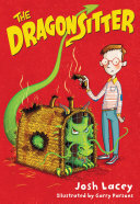 The Dragonsitter Pdf/ePub eBook