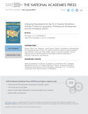 Changing Expectations for the K-12 Teacher Workforce Pdf/ePub eBook