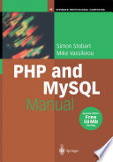 Php And Mysql Manual