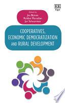 Cooperatives Economic Democratization And Rural Development