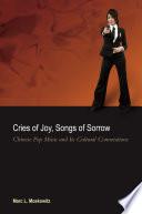 Cries of Joy  Songs of Sorrow