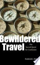 Bewildered Travel Book PDF