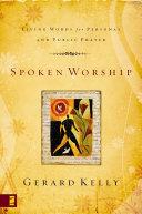 Pdf Spoken Worship Telecharger