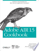 Adobe Air 1 5 Cookbook