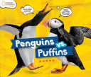 Penguins Vs  Puffins